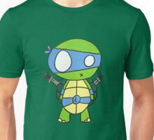 Kid Leonardo Unisex T-Shirt