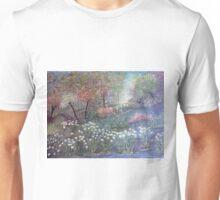 Past Forever Unisex T-Shirt