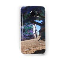 ranch Samsung Galaxy Case/Skin