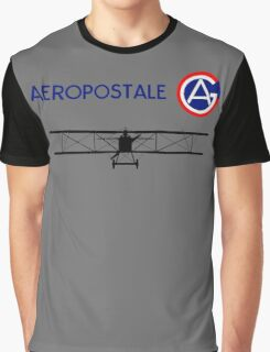 Aeropostale Graphic T-Shirt