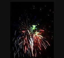 Martian Fireworks Tank Top