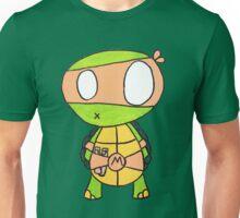 Kid Michelangelo Unisex T-Shirt