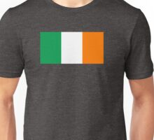Irish flag, Ireland Unisex T-Shirt