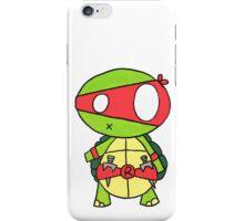 Kid Raphael iPhone Case/Skin