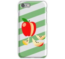 Apple Green iPhone Case/Skin