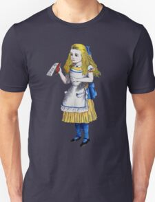 Alice 'Drink Me' T-Shirt