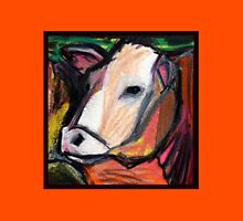 Two Young Heifers-Detail Unisex T-Shirt