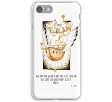 I'll Be a Pirate iPhone Case/Skin