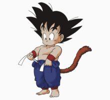 Dragon Ball - Goku One Piece - Short Sleeve