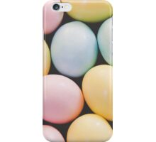 Easter Eggs 4 iPhone Case/Skin