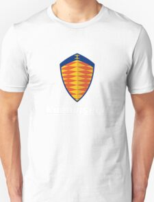 koenigsegg retro T-Shirt