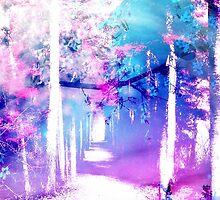 Spring Vibration by Stephanie Rachel Seely