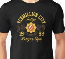 Vermilion City Unisex T-Shirt