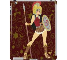 Sailor Ares iPad Case/Skin