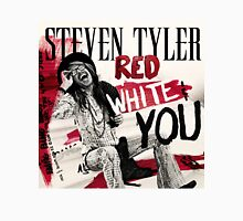 Steven Tyler - Red White You Unisex T-Shirt