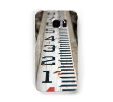 Do You Measure Up? Samsung Galaxy Case/Skin