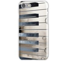 Overcast Symphony In A Minor  iPhone Case/Skin
