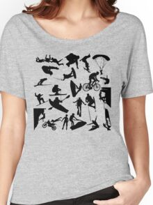 All Sport Women's Relaxed Fit T-Shirt
