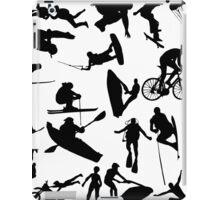 All Sport iPad Case/Skin