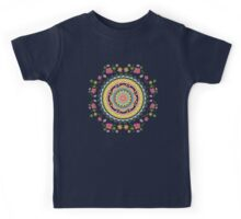 Spring Awakens Kids Tee