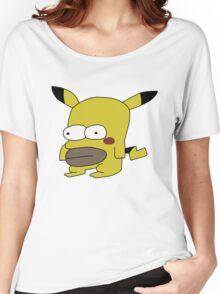 Homerchu Women's Relaxed Fit T-Shirt