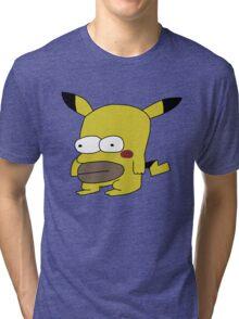 Homerchu Tri-blend T-Shirt