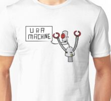 U R A MACHINE Unisex T-Shirt