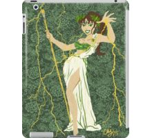 Sailor Zeus iPad Case/Skin