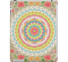 Spring Awakens iPad Case/Skin