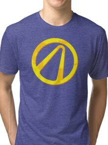 Borderlands 2 Tri-blend T-Shirt
