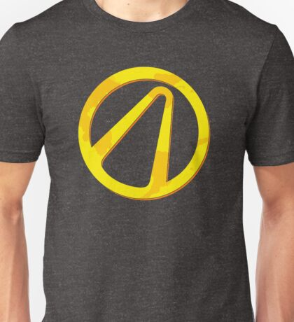 Borderlands 2 Unisex T-Shirt