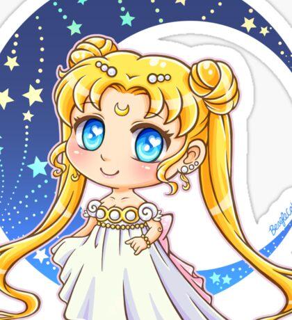 Sailor Moon - Princess Serenity Sticker