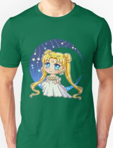 Sailor Moon - Princess Serenity Unisex T-Shirt