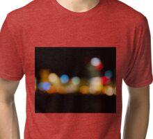 Urbo-blobs Tri-blend T-Shirt