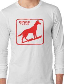 Dingo Flour  Long Sleeve T-Shirt