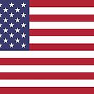 US Colors (Horizontal) by Sinubis