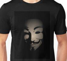 Idea's are Bulletproof Unisex T-Shirt