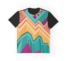 Heritage Pop Graphic T-Shirt