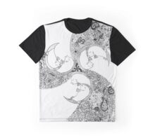 Fishes Graphic T-Shirt