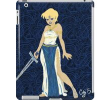 Sailor Ouranos iPad Case/Skin