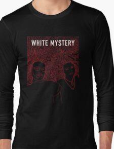 White Mystery @ Reverb Lounge Long Sleeve T-Shirt