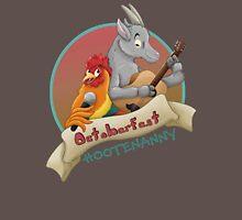 Octoberfest Hootenanny Unisex T-Shirt