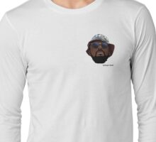 Schoolboy Q - RSHH Cartoon Long Sleeve T-Shirt