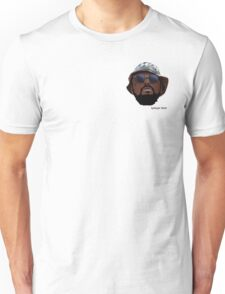 Schoolboy Q - RSHH Cartoon Unisex T-Shirt