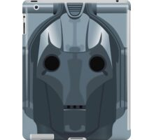 Doctor Who Cyberman iPad Case/Skin