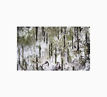 """""""Rebirth of a Forest"""" Abstract Found On Bark Unisex T-Shirt"""