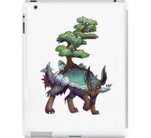 Earth Dog iPad Case/Skin