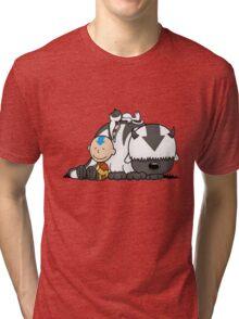 You Arrowhead! Tri-blend T-Shirt