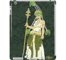 Sailor Hera  iPad Case/Skin