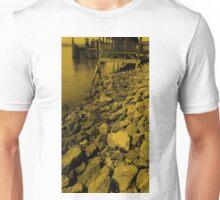 Port Townsend Unisex T-Shirt